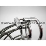 Chastity Device Lock